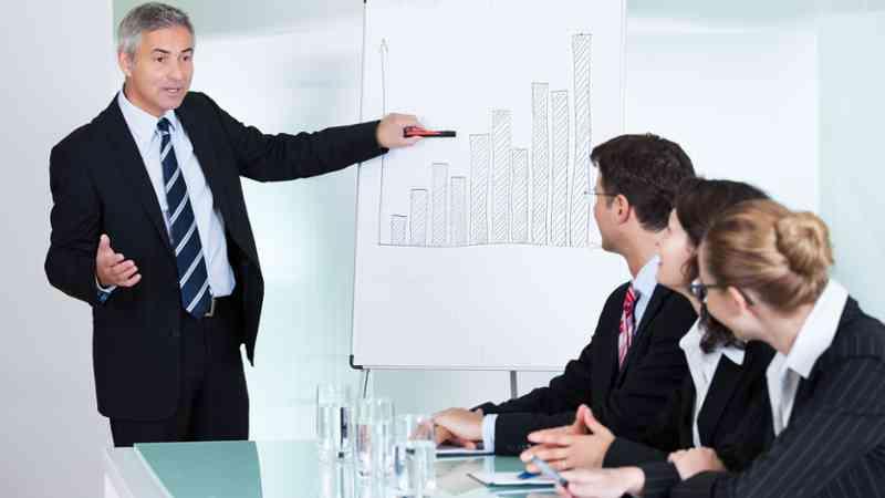 ¿Que es un consultor?
